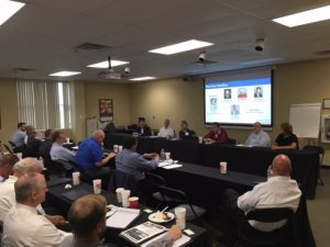 National Association of Manufacturers' Manufacturing Leadership Council