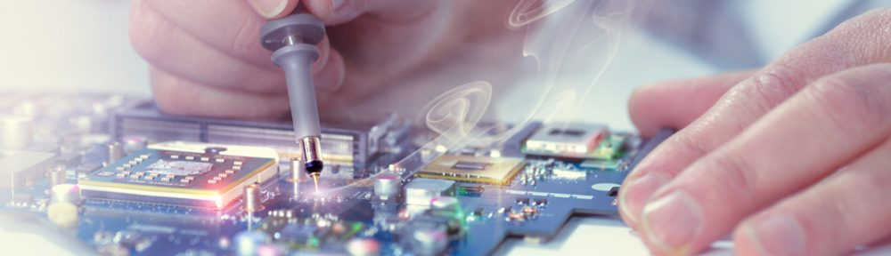 Future Electronics Advanced Engineering